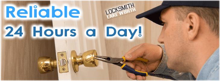 24 Hour Locksmith Lake Worth